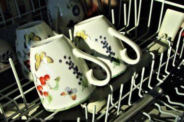 今すぐ食器洗浄機を買うべき3つの理由【食器なんて機械に洗わせておけばOK!】