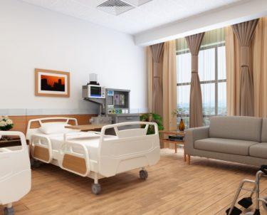 入院した家族がラジオを聴きたいと言ったらどうする?