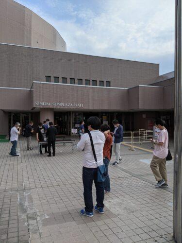 田村ゆかり2021ライブレポ 声が出せなくても、めっちゃ楽しいやん!【AFT仙台公演】